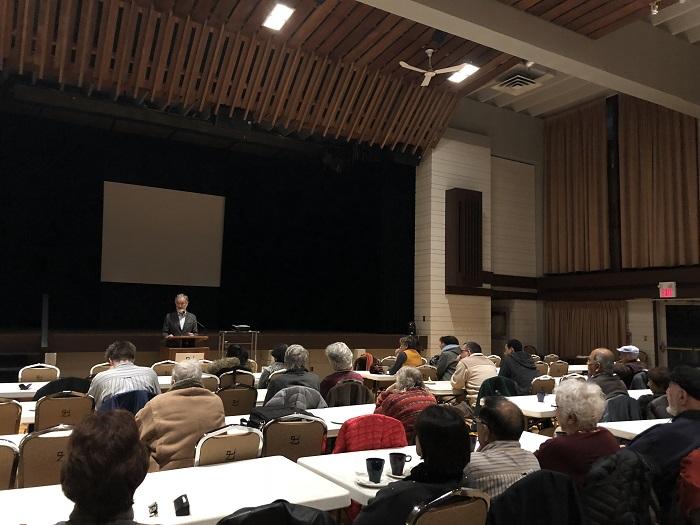 Holocaust Education Week - Nov 3, 2018