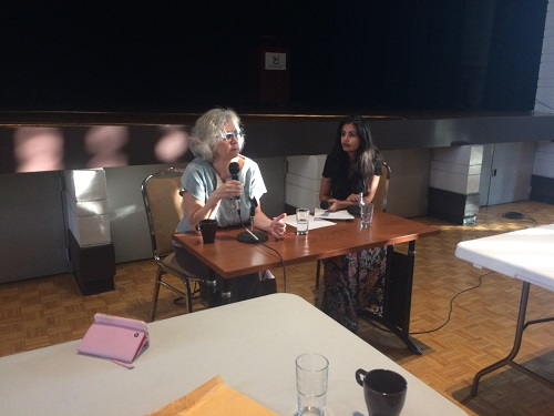 Prof. Audrey Macklin1 - July 18 2017