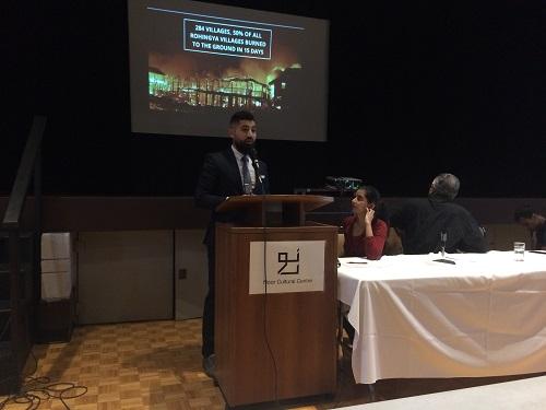 Understanding Rohingya Genocide1 - Nov 5 2017