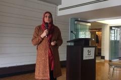 Dr Idrisa Pandit on Kashmir2 - April 7 2018