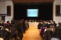 MP Yasmin Ratansi Women Day Event2 - March 10 2018