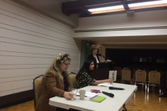 York University Community Conversation3 - Mar 2 2018