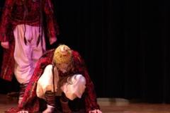 Sashar Zarfif Dance Theatre2 - March 29 2008