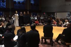 Sufi Concert - April 28 2018