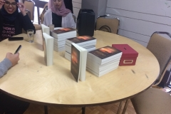 Tales from Birehra Book Launch - Nov 12 2017