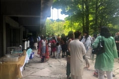 Eid ul Adha - August 11 2019