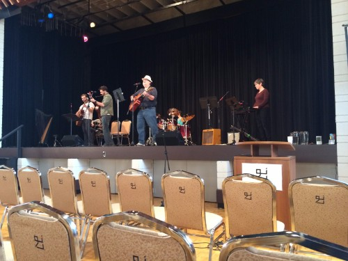Evening of Interfaith Performing Arts - Feb 2 2016