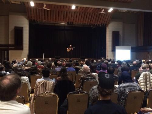 Evening of Interfaith Performing Arts2 - Feb 2 2016