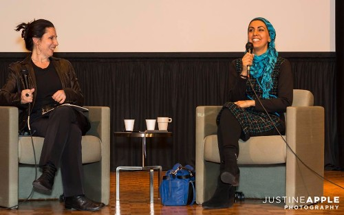 Jewish-Muslim Women Stories Event7 - April 30 2017