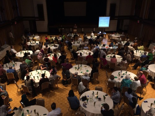 Multifaith Climate Action Iftar16 - July 5 2015