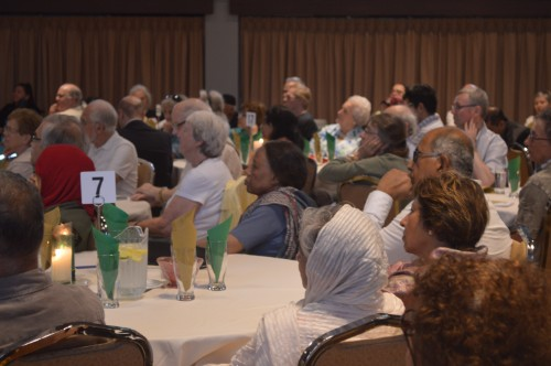 Multifaith Climate Action Iftar20 - July 5 2015