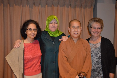 Multifaith Climate Action Iftar3 - July 5 2015
