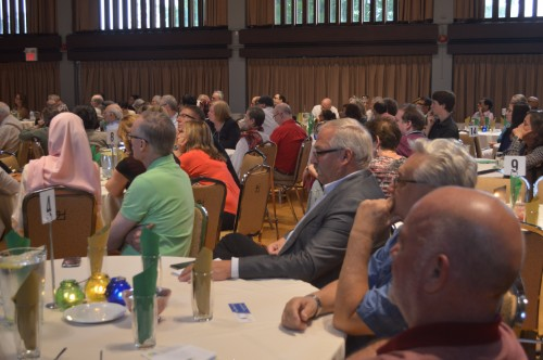 Multifaith Climate Action Iftar7 - July 5 2015
