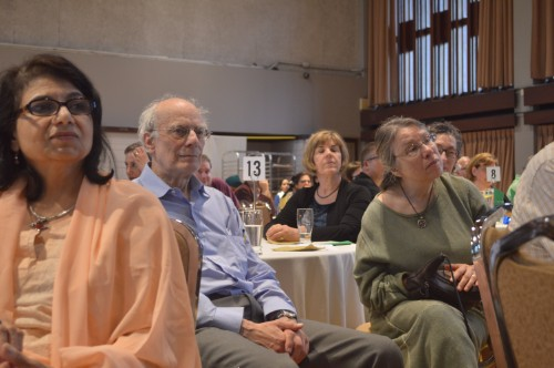 Multifaith Climate Action Iftar9 - July 5 2015