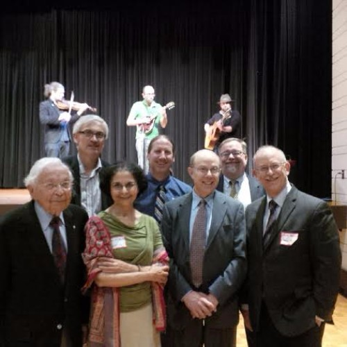 NIG 28th annual dinner - may 14 2014 1