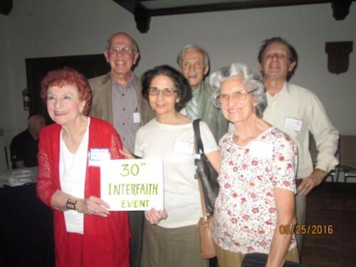 Neighbourhood Interfaith Group Annual Event11 - May 25 2016