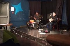 Jewish-Muslim Comedy Night April 14 2018 - Jaffa Road Musicians
