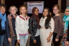 Jewish-Muslim Women Stories Event - April 30 2017