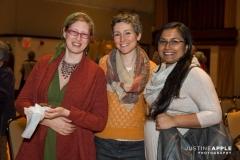 Jewish-Muslim Women Stories Event3 - April 30 2017