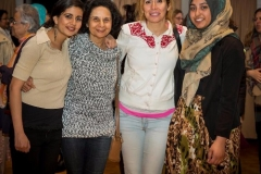 Jewish-Muslim Women Stories Event4 - April 30 2017