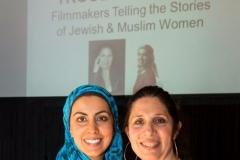 Jewish-Muslim Women Stories Event5 - April 30 2017