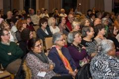 Jewish-Muslim Women Stories Event8 - April 30 2017
