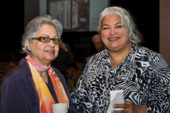 Jewish-Muslim Women Stories Event9 - April 30 2017