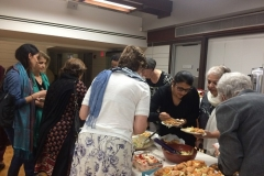 Jummah Visit - Fairlawn United Church3