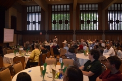 Multifaith Climate Action Iftar - July 5 2015