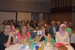 Multifaith Climate Action Iftar11 - July 5 2015