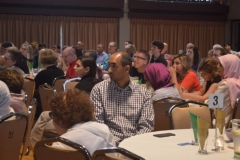 Multifaith Climate Action Iftar2 - July 5 2015