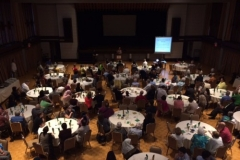 Multifaith Climate Action Iftar21 - July 5 2015