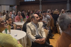 Multifaith Climate Action Iftar8 - July 5 2015