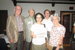 Neighbourhood Interfaith Group Annual Event6 - May 25 2016