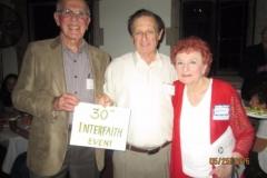 Neighbourhood Interfaith Group Annual Event8 - May 25 2016