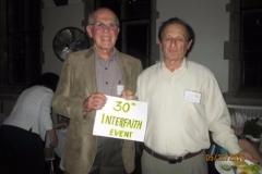 Neighbourhood Interfaith Group Annual Event9 - May 25 2016