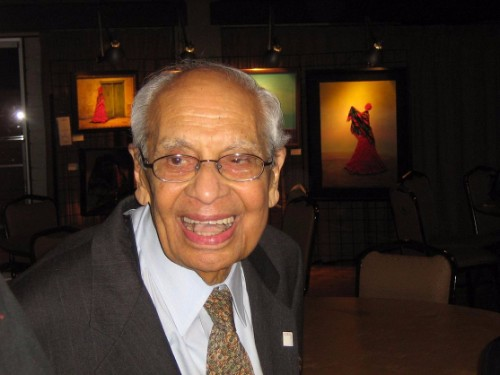 Noor Gala - June 13 2009