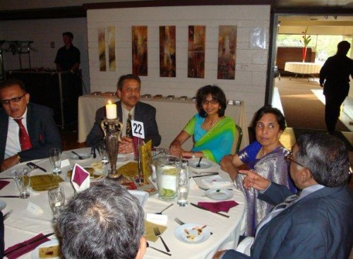 Noor Gala10 - June 13 2009