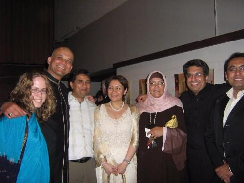 Noor Gala11 - June 13 2009