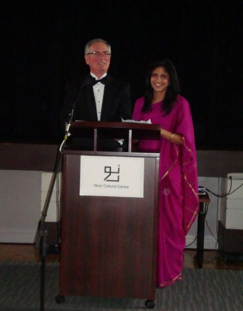 Noor Gala14 - June 13 2009