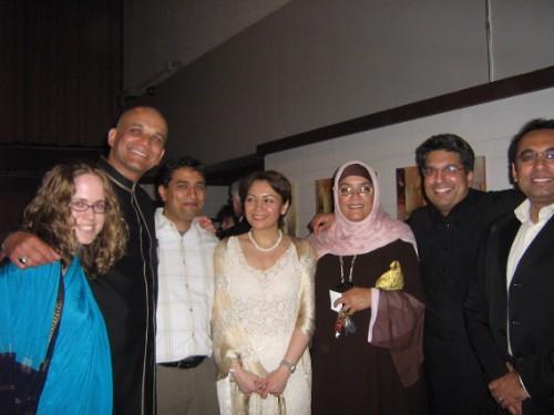 Noor Gala22 - June 13 2009