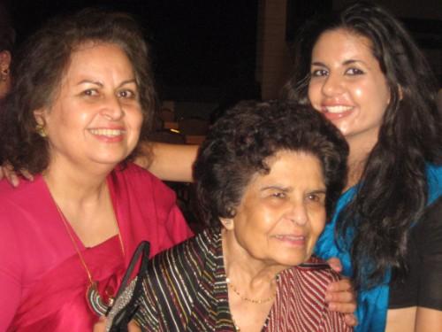 Noor Gala29 - June 13 2009