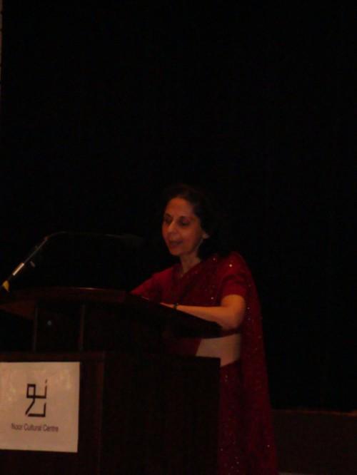 Noor Gala6 - June 13 2009