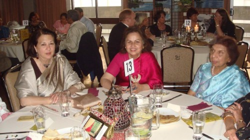 Noor Gala7 - June 13 2009