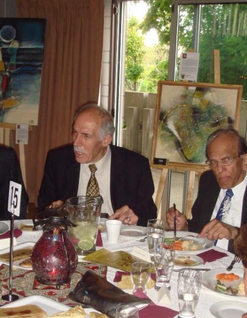 Noor Gala8 - June 13 2009