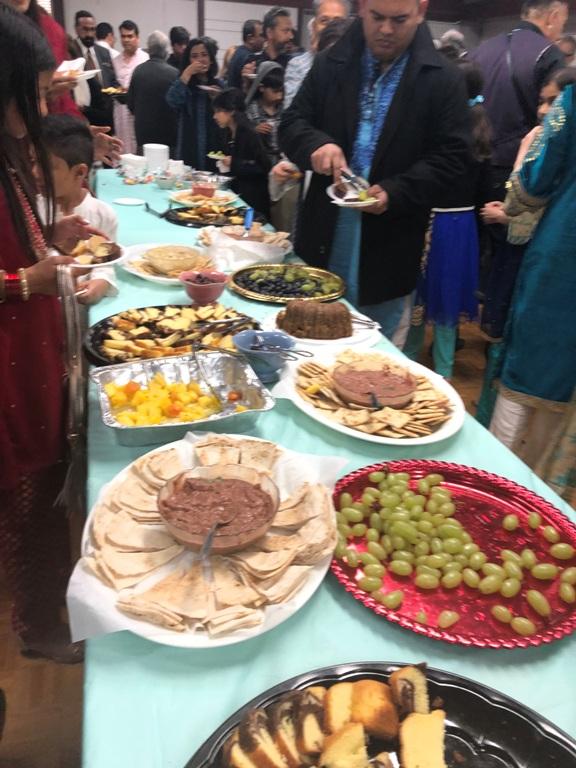 Eid ul Fitr - June 4 2019