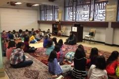 Noor Children's Islamic School