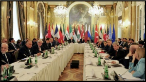 Vienna conference large